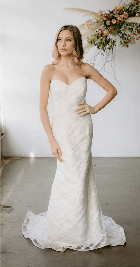 34 Best Online Shops To Buy An Affordable Wedding Dress 2020