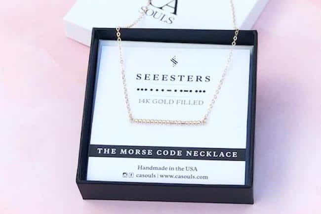 morse_code_necklace