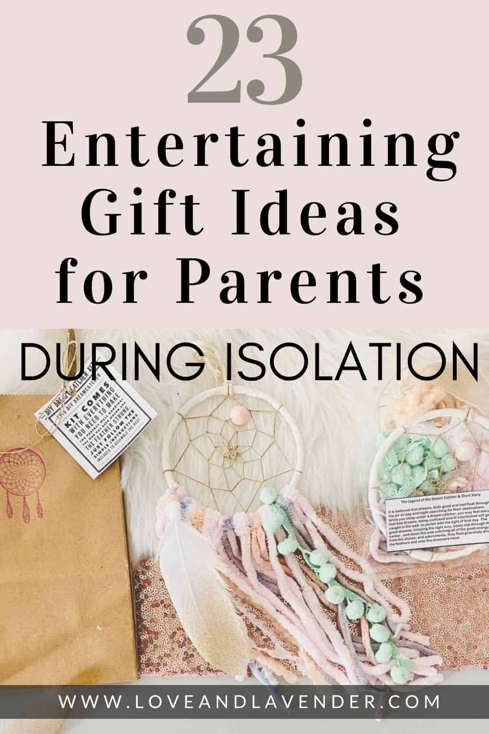 23 Gift Ideas For Older Parents To Entertain Them 2020