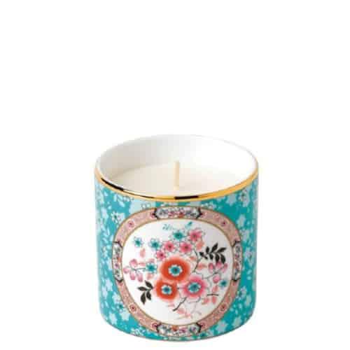 Wedgwood Fine Bone China Candle