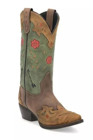 Laredo Miss Kate Boot