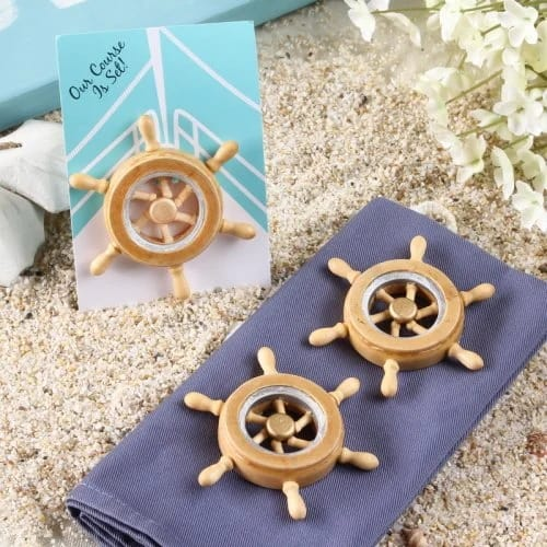 Boat Wheel Magnets