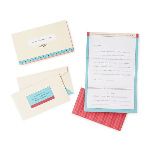 Sentimental Letters To Mom