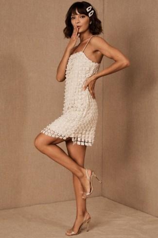 Rosay Dress by Elliatt