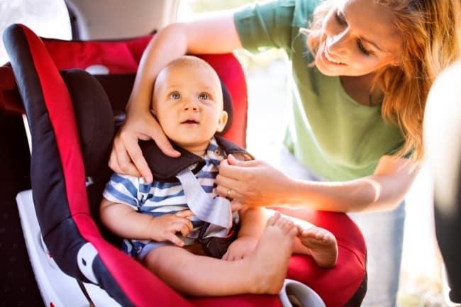 Choose Baby Car Seat