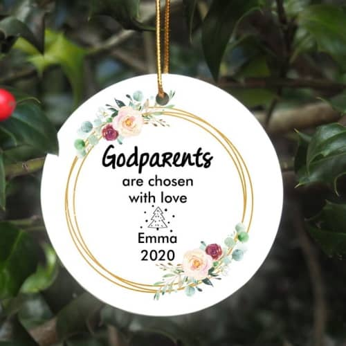 20 Thoughtful Godparent Gifts That Show You Care