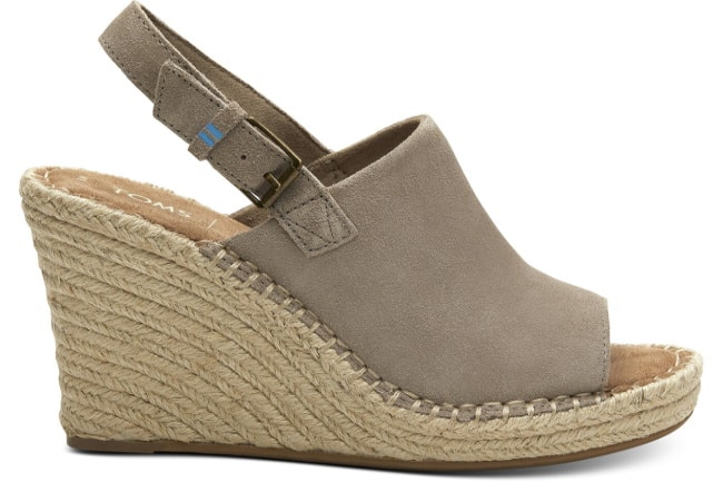 toms monica wedge heel