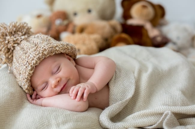 best sound machines for babies