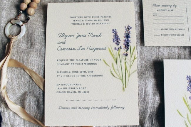 lavender-wedding-invitation-editable