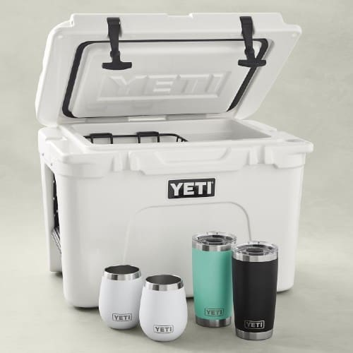 YETI For The Couple Cooler