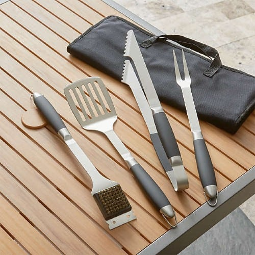 BBQ Tools to Go