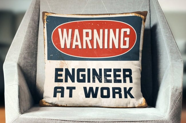 gift for engineer