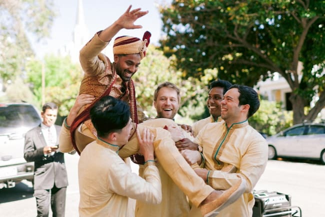 Vibrant Indian Wedding Featured
