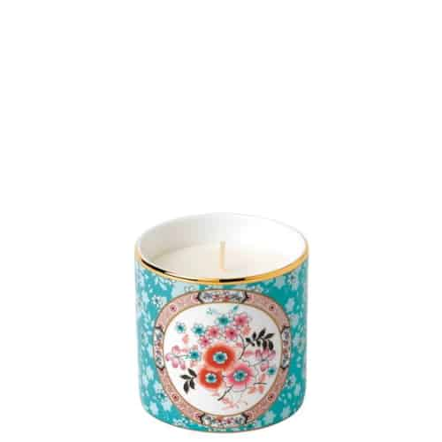 Wonderlust Camellia Green Tea & Aloe Candle