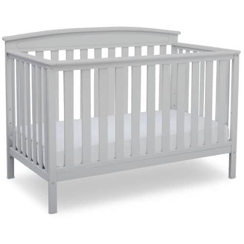 Gateway 4-in-1 Convertible Crib