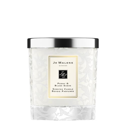 Jo Malone lace etched candle