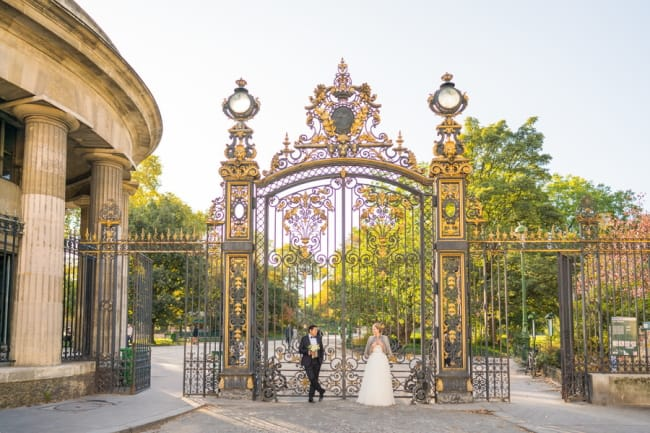 Paris Elopement Featured
