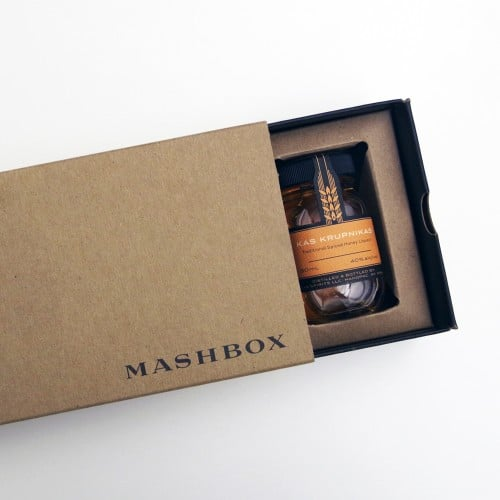 Whiskey of the Month Subscription