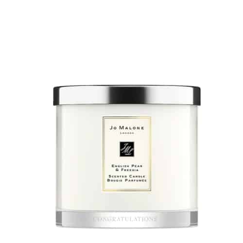 jo malone engraved candle