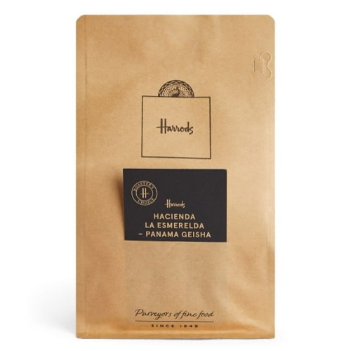 coffee beans from panama