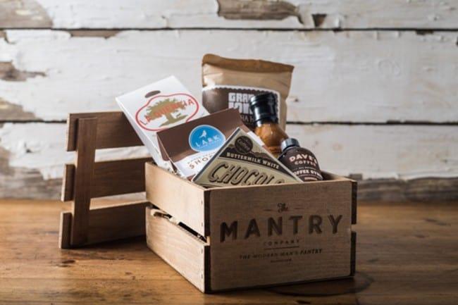 Artisan Food Subscription Box