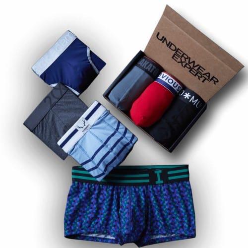 Underwear Expert Subscription