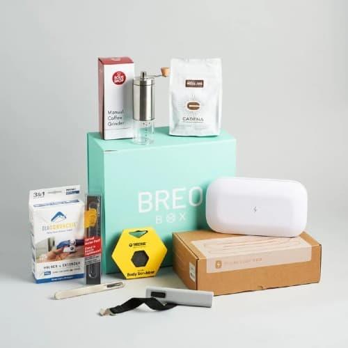 Tech Subscription Box