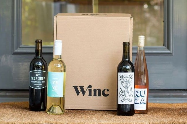 Curated Wine Subscription