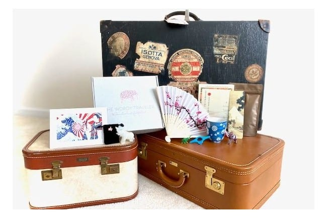 traveler book subscription box