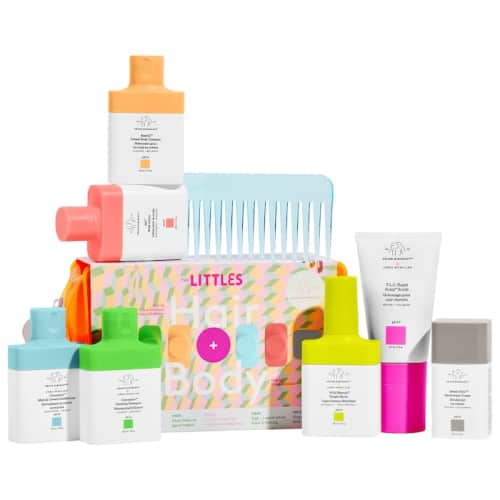 drunk elephant skin care products