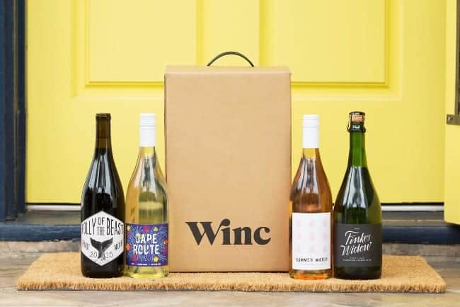 Wine Lover's Subscription