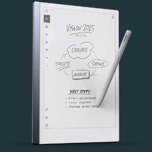 remarkable 2 world's Thinnest Smart Notebook