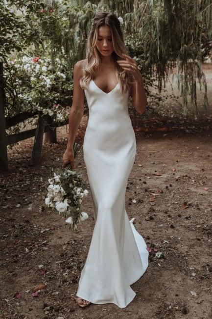 Boho Slip Dress