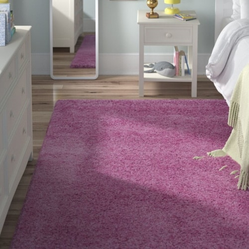 Solid Colors Rug