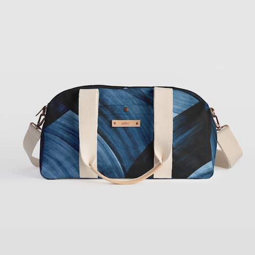 Tides Weekend Duffle Bag